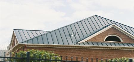 Metal Roofing Virginia Beach Standing Seam Roofs Virginia